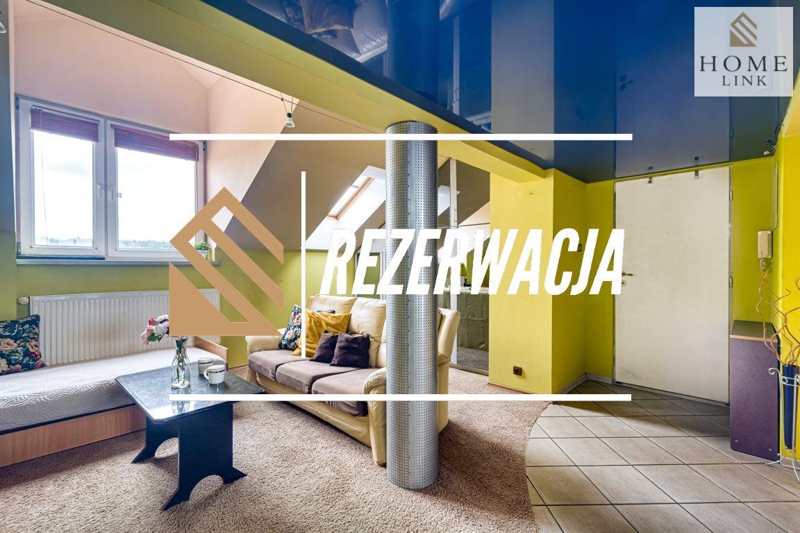 Mieszkanie dwupokojowe na sprzedaż Olsztyn, Nagórki  40m2 Foto 12