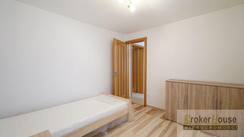 Mieszkanie trzypokojowe na wynajem Opole, Czarnowąsy  68m2 Foto 8