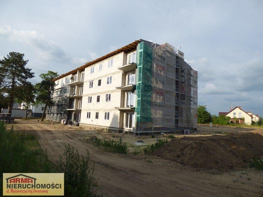 Mieszkanie trzypokojowe na sprzedaż Stargard, Stare Miasto, Gdańska  58m2 Foto 8