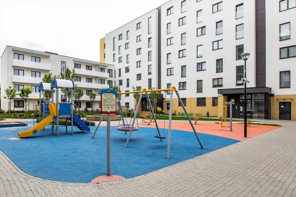 Mieszkanie dwupokojowe na sprzedaż Kraków, Bonarka, Puszkarska  78m2 Foto 6