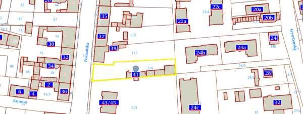 Dom na sprzedaż Inowrocław, Centrum, Poznańska  158m2 Foto 12