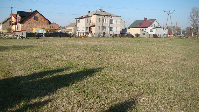 Działka budowlana na sprzedaż Bodzechów, Kolejowa  3000m2 Foto 9