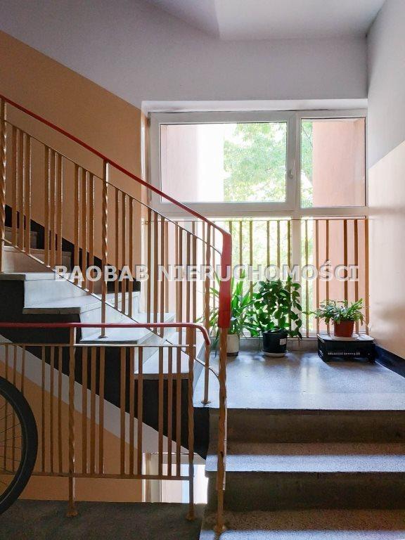 Mieszkanie trzypokojowe na sprzedaż Warszawa, Praga-Południe, Saska Kępa, Zwycięzców  48m2 Foto 5