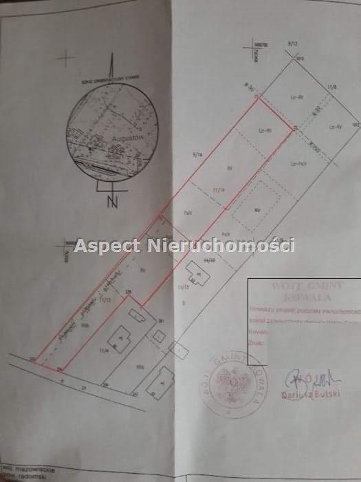 Działka budowlana na sprzedaż Augustów  3644m2 Foto 5