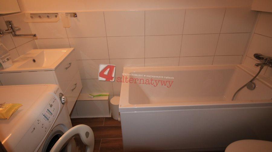 Kawalerka na wynajem Tarnów, Centrum, Krupnicza  27m2 Foto 7