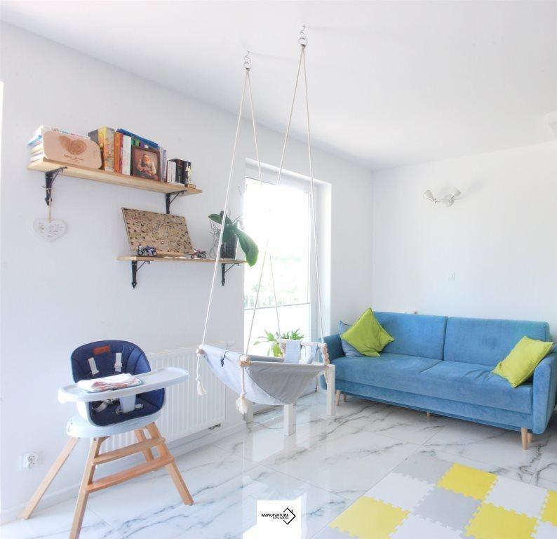 Mieszkanie czteropokojowe  na sprzedaż Bydgoszcz, Błonie  70m2 Foto 4