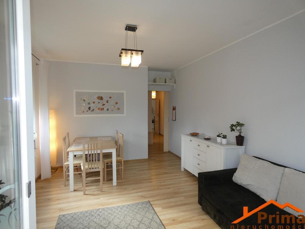 Mieszkanie trzypokojowe na sprzedaż Szczecin, Gumieńce, gen. Stanisława Kopańskiego  67m2 Foto 1