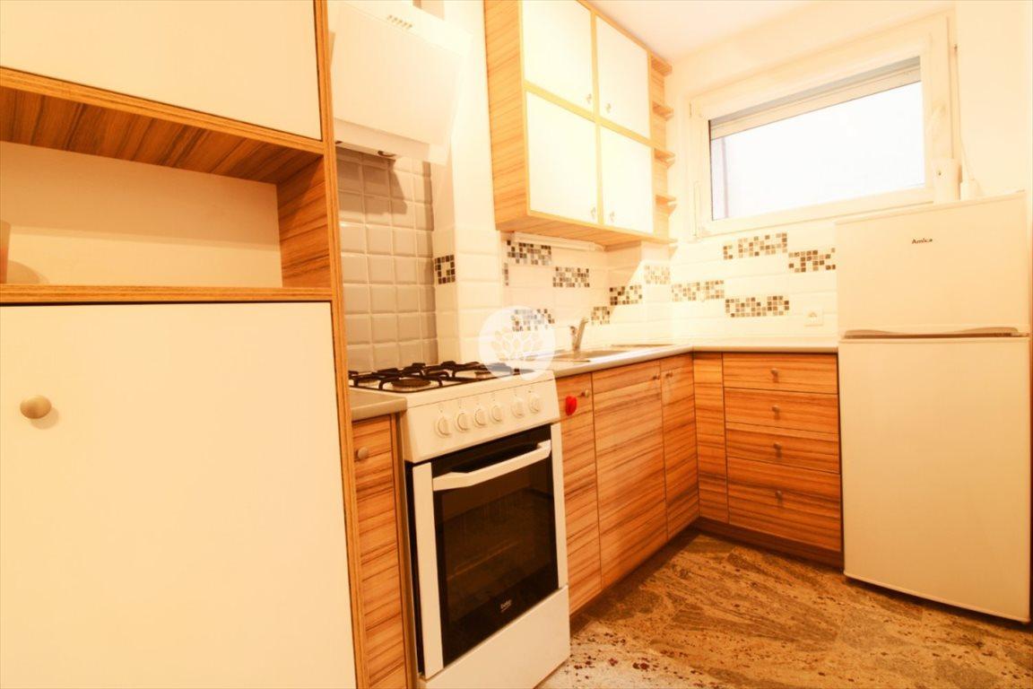 Mieszkanie dwupokojowe na wynajem Bydgoszcz, Centrum, Adama Czartoryskiego  44m2 Foto 7
