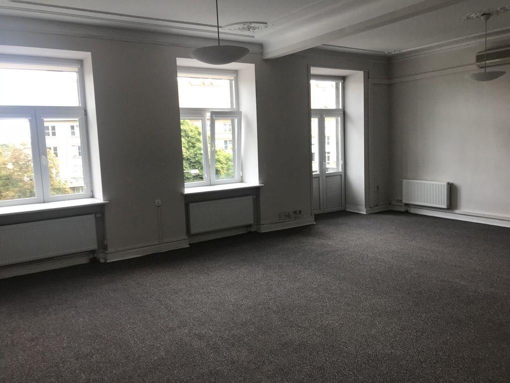 Mieszkanie na wynajem Warszawa, Śródmieście, Piękna/Mokotowska  160m2 Foto 1