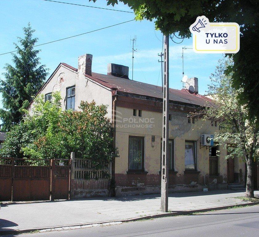 Dom na sprzedaż Pabianice, Atrakcyjnie zlokalizowana nieruchomość dla przyszłego inwestora  140m2 Foto 1