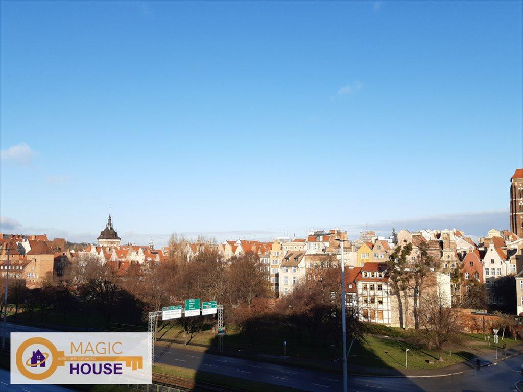 Mieszkanie trzypokojowe na sprzedaż Gdańsk, Śródmieście, Podwale Przedmiejskie  64m2 Foto 1