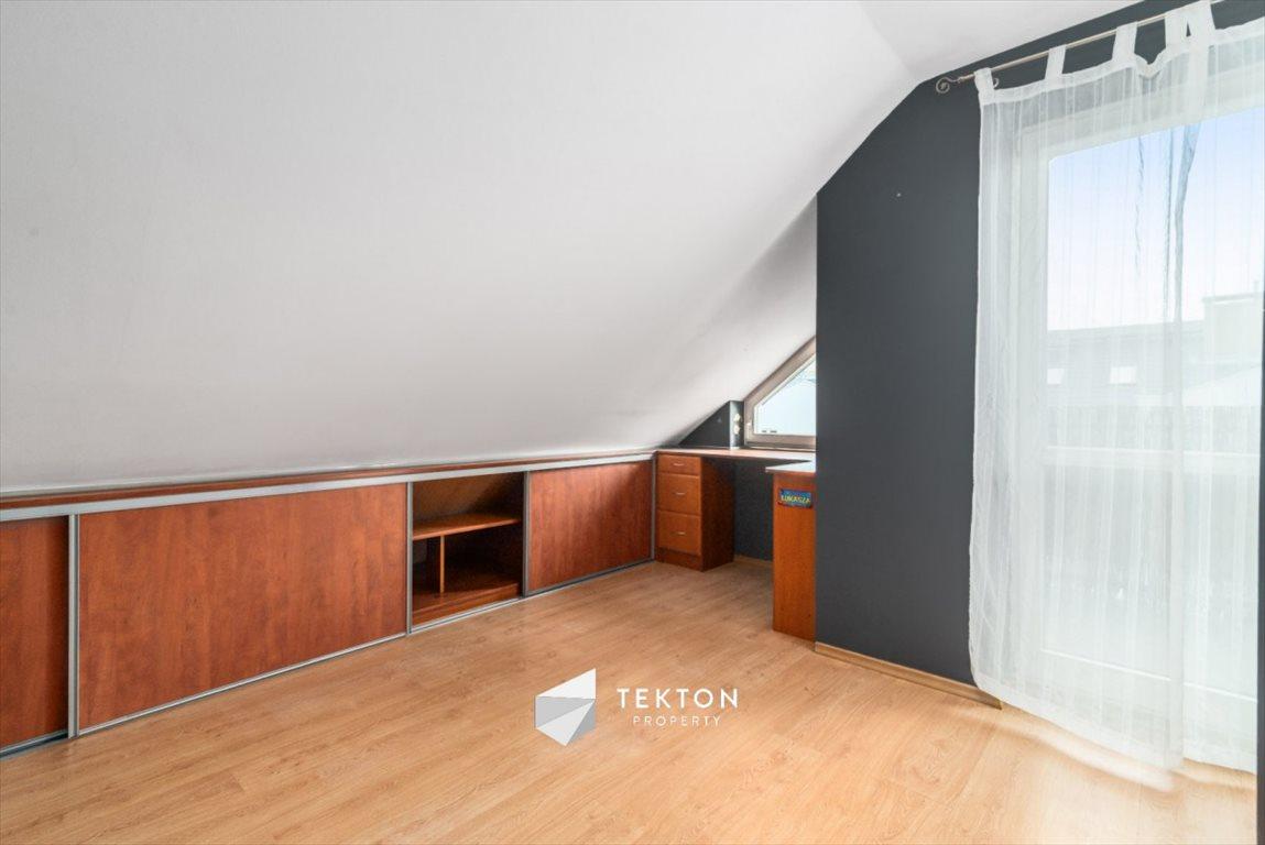 Mieszkanie trzypokojowe na sprzedaż Tczew, Kubusia Puchatka  68m2 Foto 11