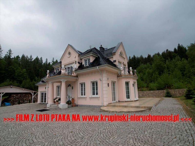 Dom na sprzedaż Świeradów-Zdrój  245m2 Foto 2