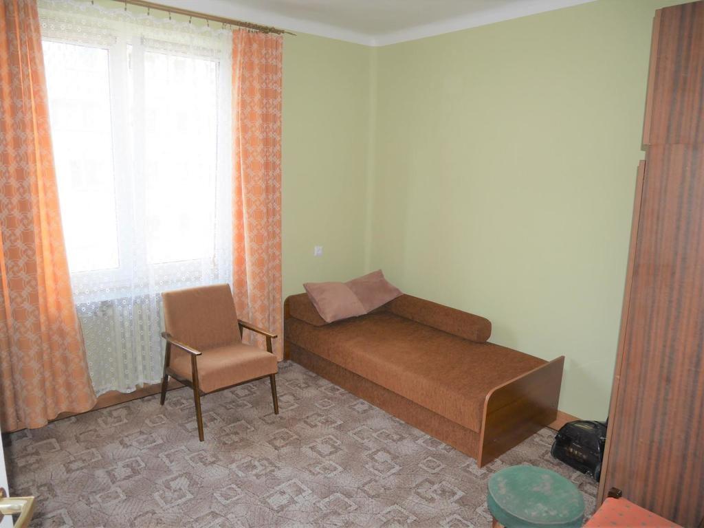 Mieszkanie dwupokojowe na wynajem Kielce, Centrum, Panoramiczna  48m2 Foto 9