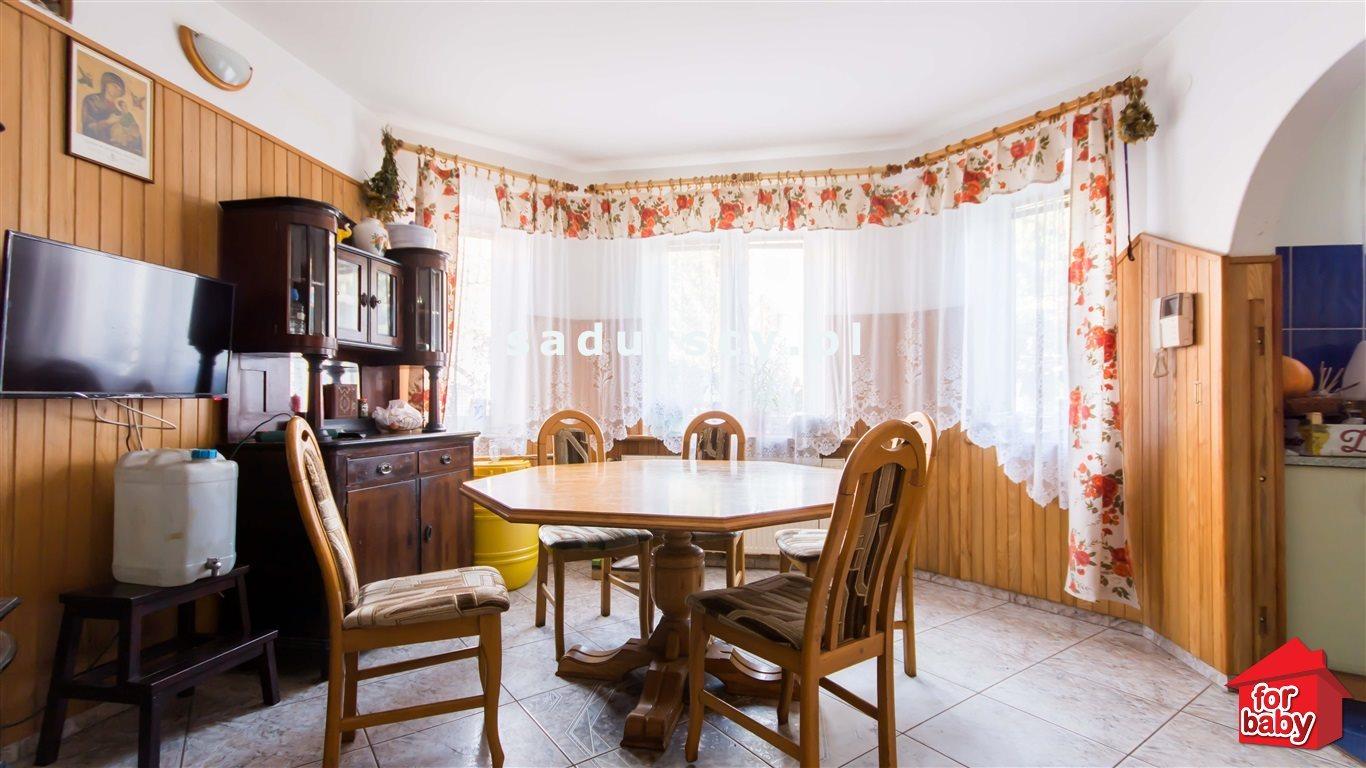 Dom na sprzedaż Kraków, Łagiewniki-Borek Fałęcki, Borek Fałęcki, Żywiecka  302m2 Foto 2