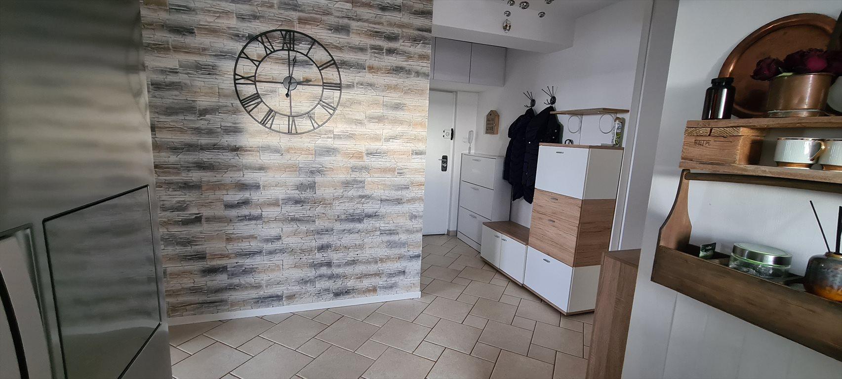 Mieszkanie trzypokojowe na sprzedaż Warszawa, Bielany, Esej  74m2 Foto 5