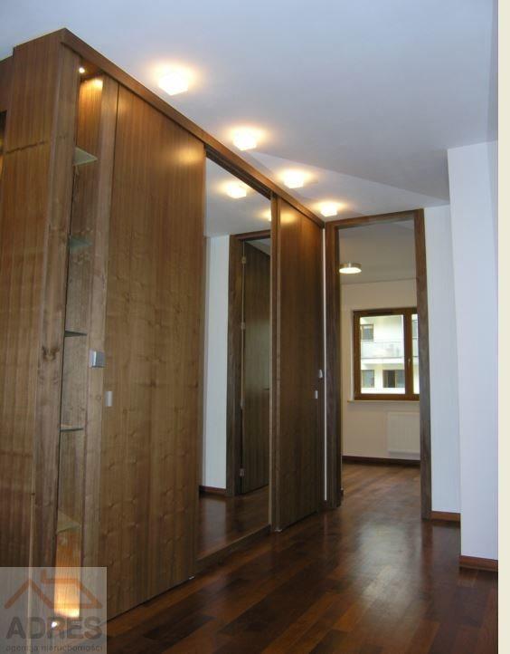 Mieszkanie trzypokojowe na wynajem Warszawa, Mokotów, Górny Mokotów, Karola Chodkiewicza  90m2 Foto 5