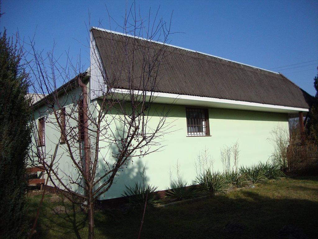 Lokal użytkowy na sprzedaż Kuźnia  87m2 Foto 4