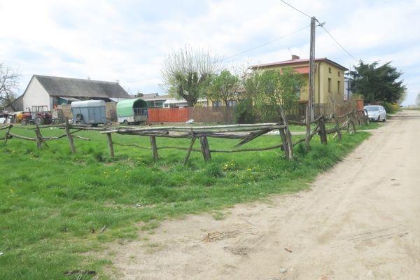Działka budowlana na sprzedaż Cerekiew, Cerekiew  7832m2 Foto 1