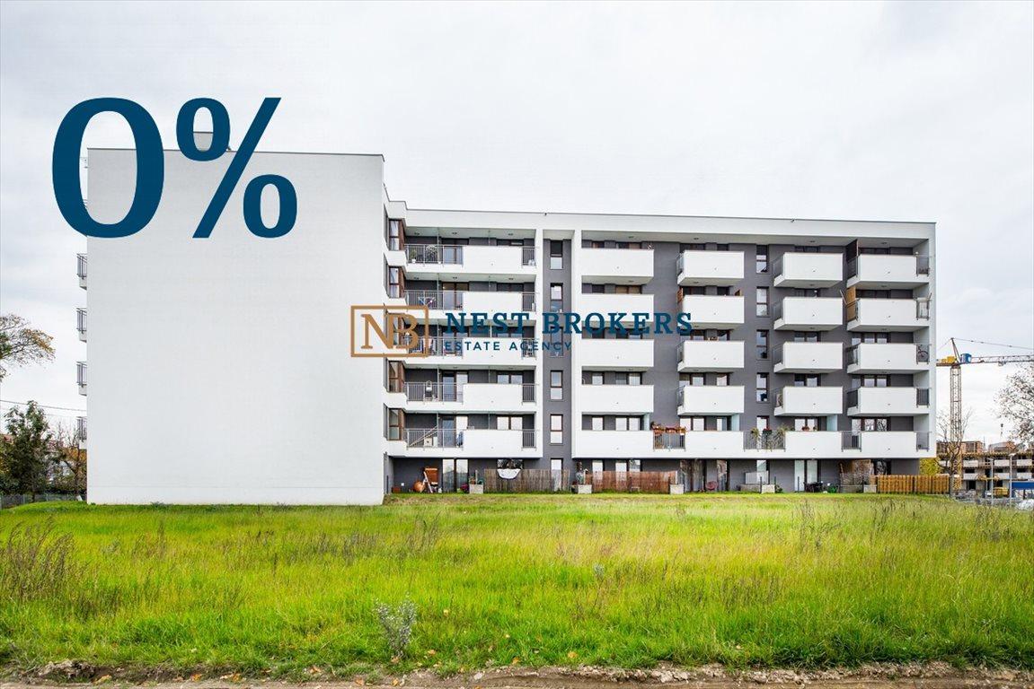 Mieszkanie trzypokojowe na sprzedaż Kraków, Czyżyny, Sołtysowska  84m2 Foto 8