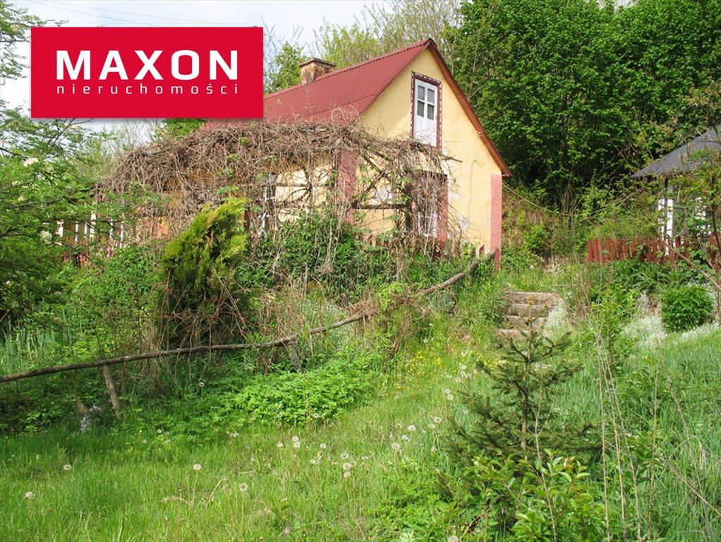 Działka siedliskowa na sprzedaż Witoszyn  2000m2 Foto 1