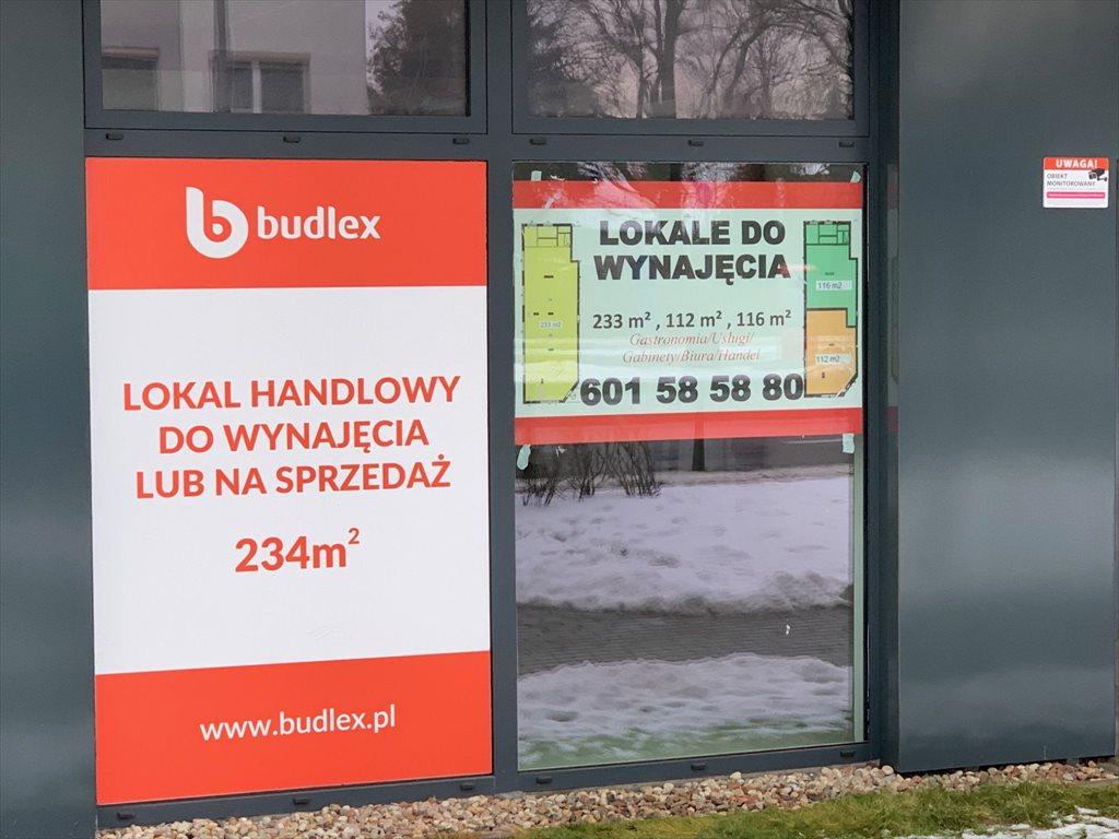 Lokal użytkowy na wynajem Warszawa, Ursynów, Wilhelma Konrada Roentgena  112m2 Foto 12