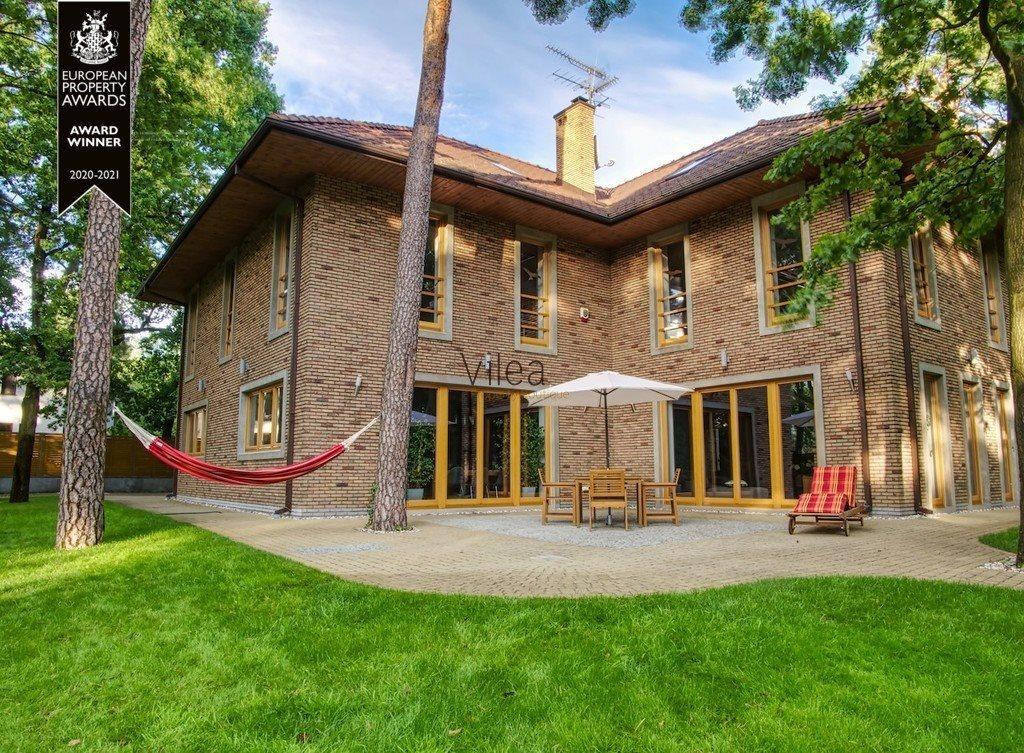 Luksusowy dom na sprzedaż Konstancin-Jeziorna  900m2 Foto 11