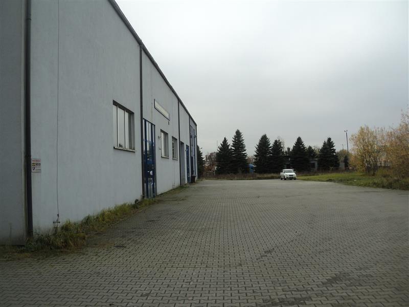 Lokal użytkowy na sprzedaż Chojnice, Gdańska  1650m2 Foto 12