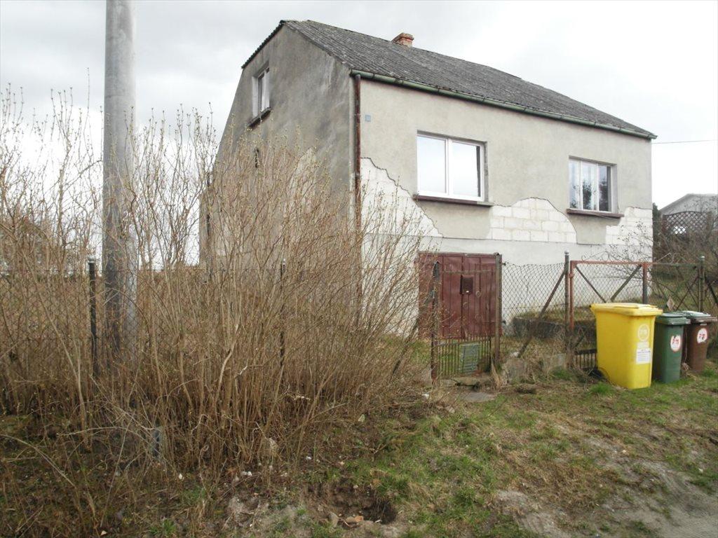 Dom na sprzedaż Nowa Wieś  98m2 Foto 1