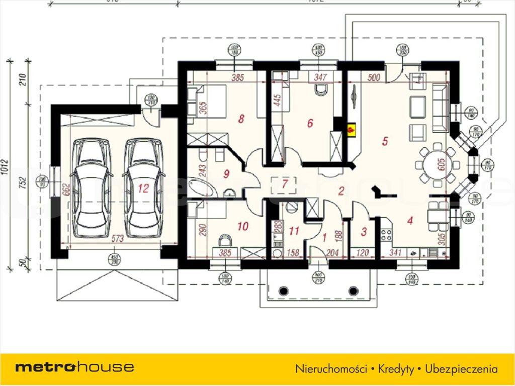 Dom na sprzedaż Topórek, Siedlce  109m2 Foto 3
