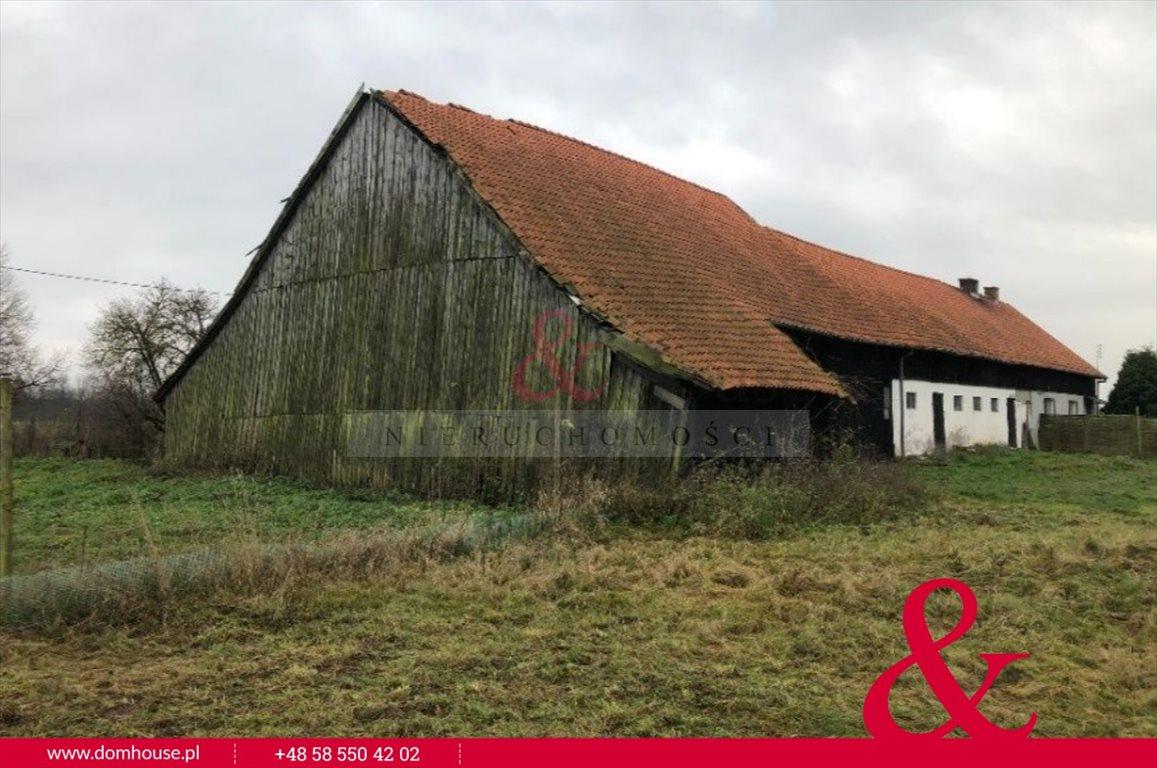 Działka rolna na sprzedaż Steblewo  15317m2 Foto 5