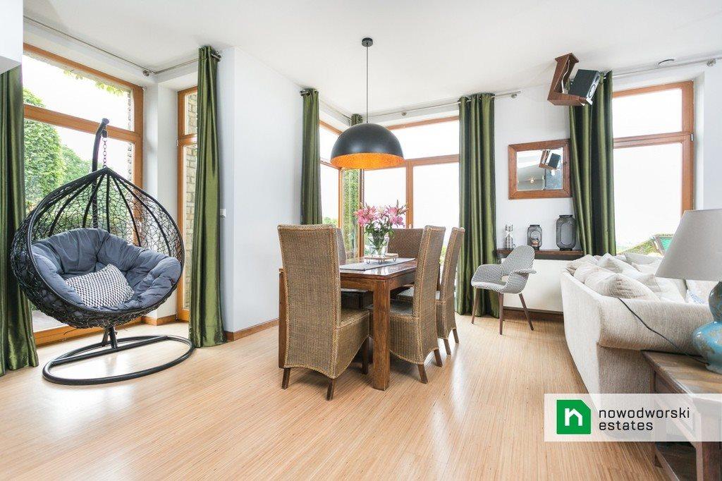 Dom na sprzedaż Mogilany, os. Parkowe Wzgórze  160m2 Foto 10