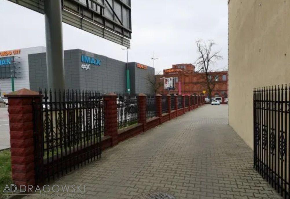 Lokal użytkowy na sprzedaż Łódź, Bałuty  583m2 Foto 5