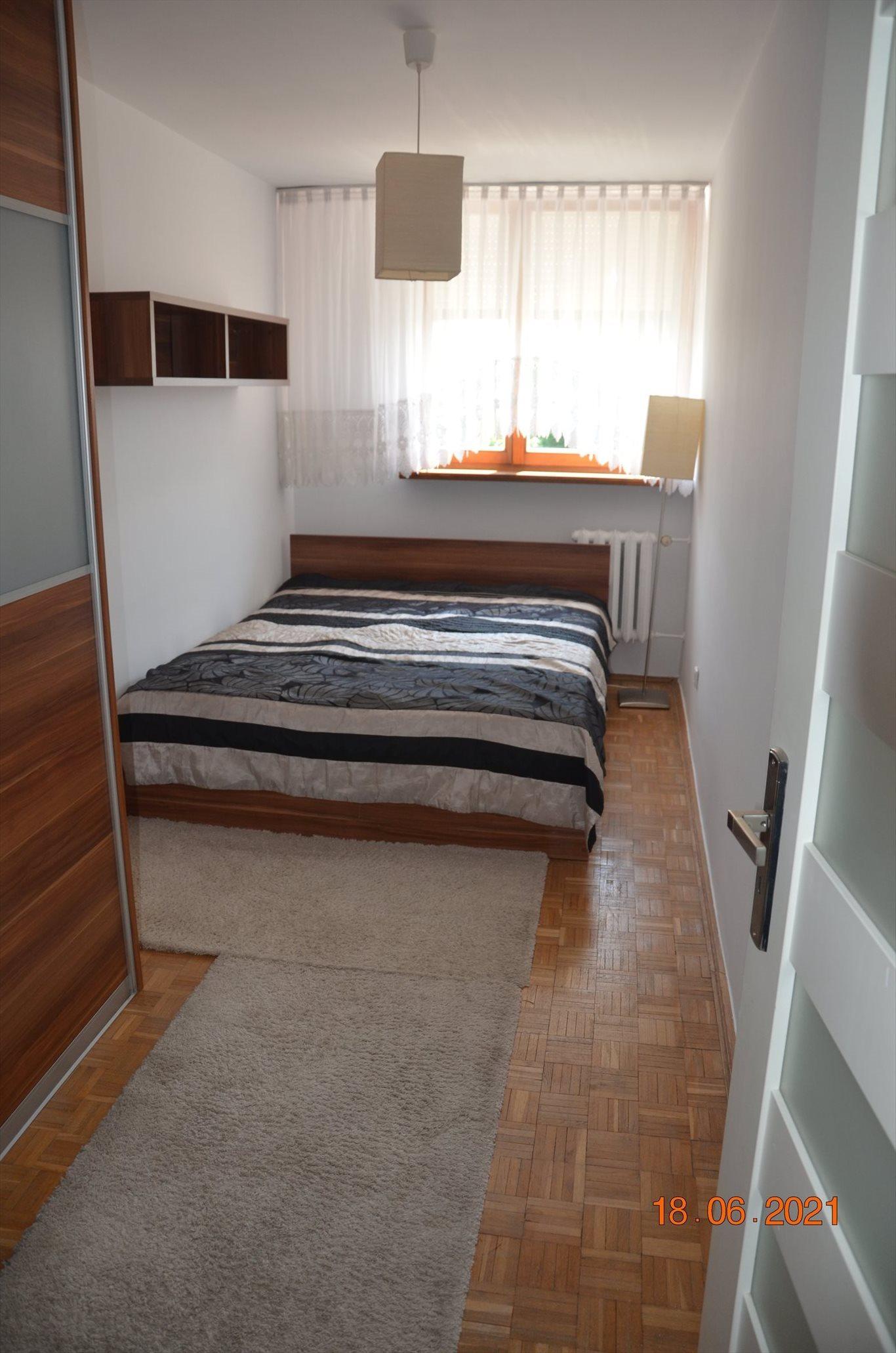 Mieszkanie trzypokojowe na sprzedaż Poznań, Jeżyce, Cypriana Kamila Norwida 19  48m2 Foto 13