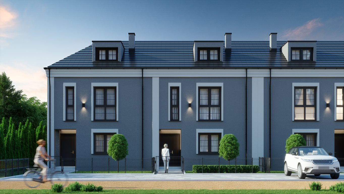 Dom na sprzedaż Warszawa, Wawer, Trakt Lubelski  118m2 Foto 7