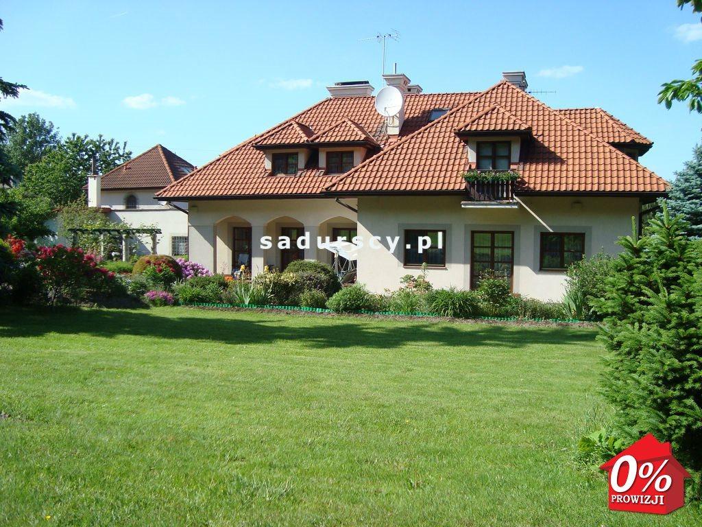 Dom na sprzedaż Kraków, Krowodrza, Wola Justowska, Wola Justowska  270m2 Foto 10