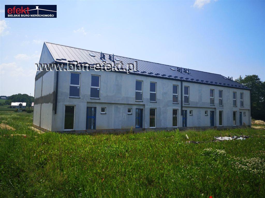 Mieszkanie na sprzedaż Mazańcowice  100m2 Foto 1