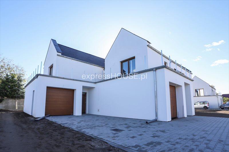 Dom na sprzedaż Suchy Las  155m2 Foto 1