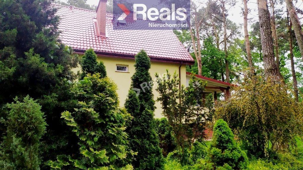 Dom na sprzedaż Komorów  182m2 Foto 2