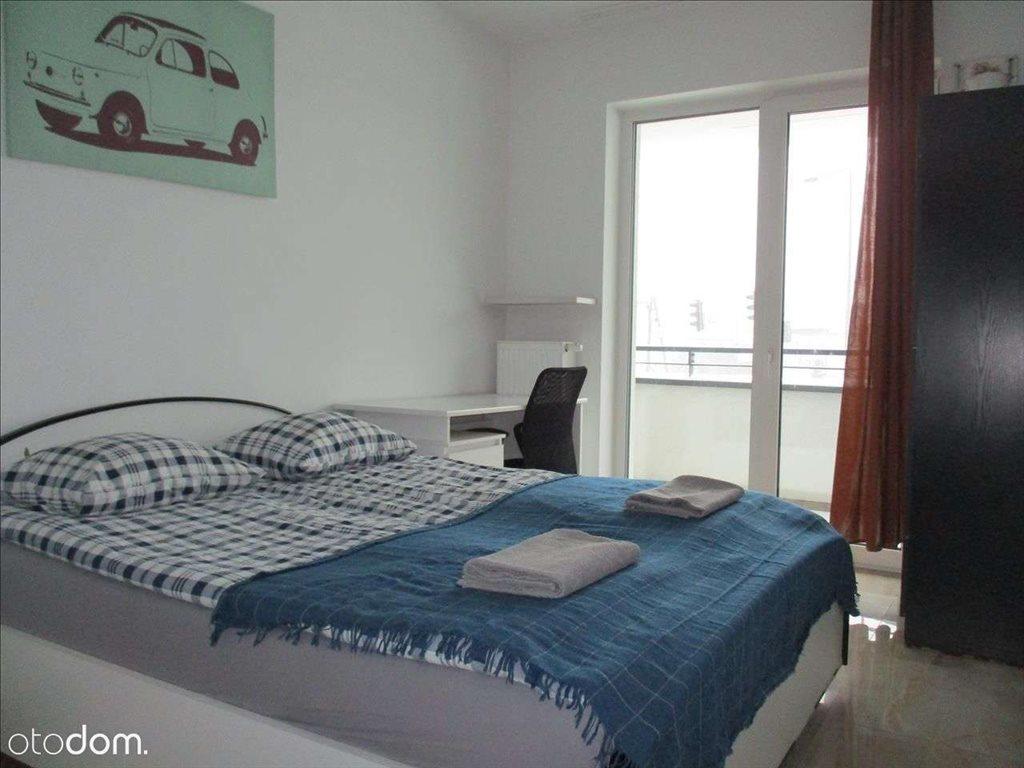 Mieszkanie dwupokojowe na sprzedaż Warszawa, Mokotów, warszawa  48m2 Foto 8