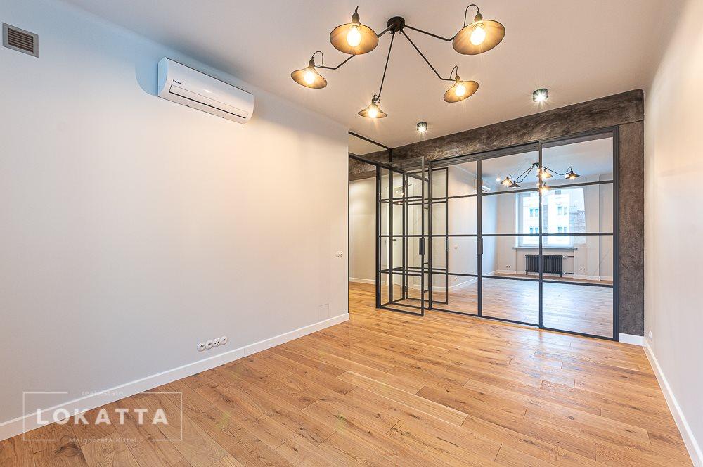 Mieszkanie czteropokojowe  na sprzedaż Warszawa, Śródmieście  82m2 Foto 8