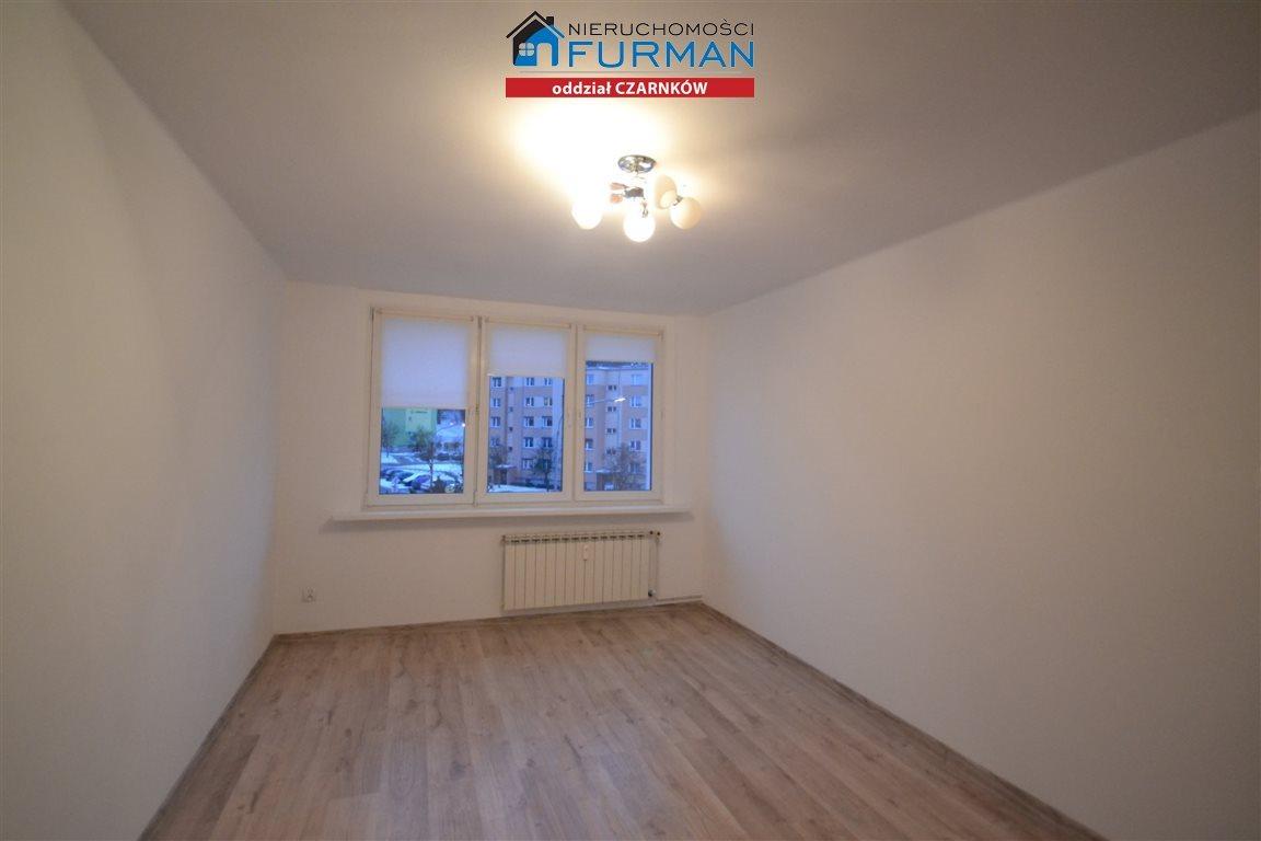 Mieszkanie dwupokojowe na wynajem Czarnków  50m2 Foto 3