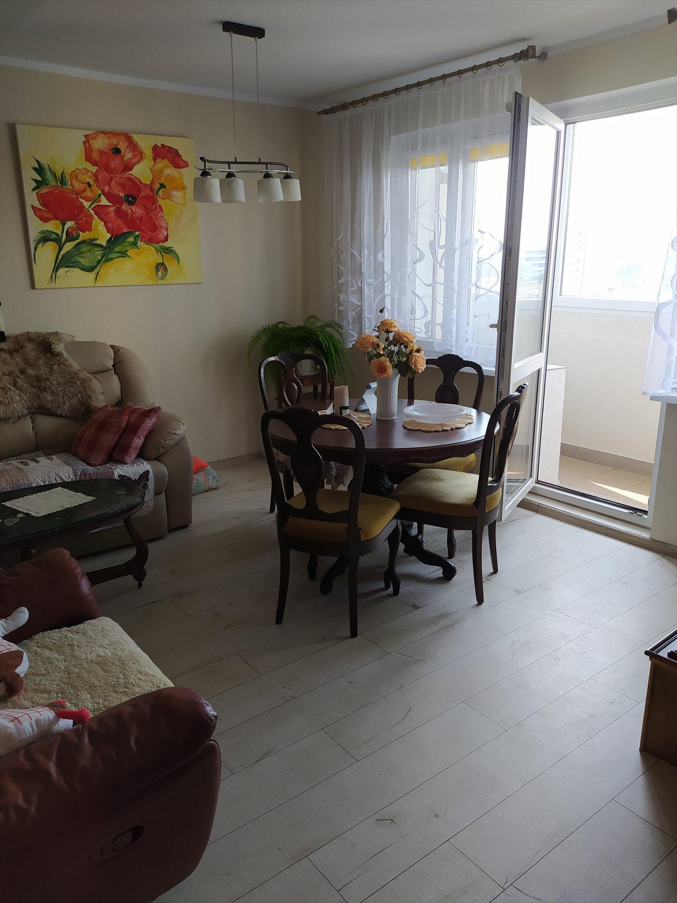 Mieszkanie dwupokojowe na sprzedaż Stargard  50m2 Foto 1