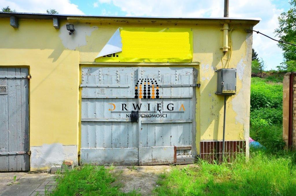 Garaż na sprzedaż Gorzów Wielkopolski, Śródmieście  21m2 Foto 1