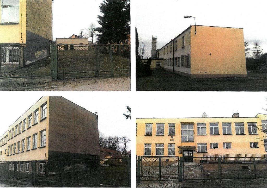 Lokal użytkowy na sprzedaż Radymno, Henryka Sienkiewicza  1631m2 Foto 1