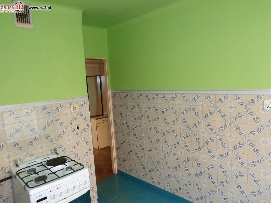 Mieszkanie na sprzedaż Krakow, Nowa Huta (osiedla), Na Wzgórzach  41m2 Foto 2
