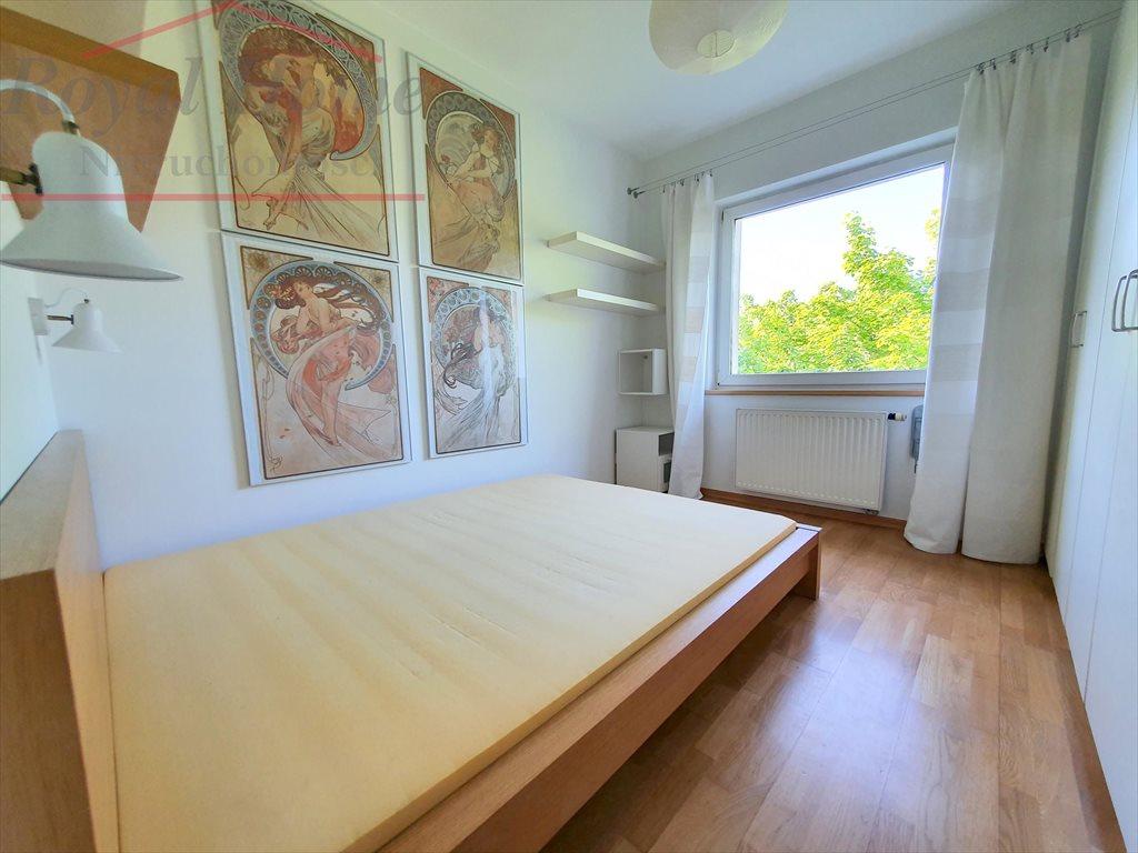 Mieszkanie trzypokojowe na wynajem Wrocław, Krzyki, Krzyki, Deszczowa  62m2 Foto 5