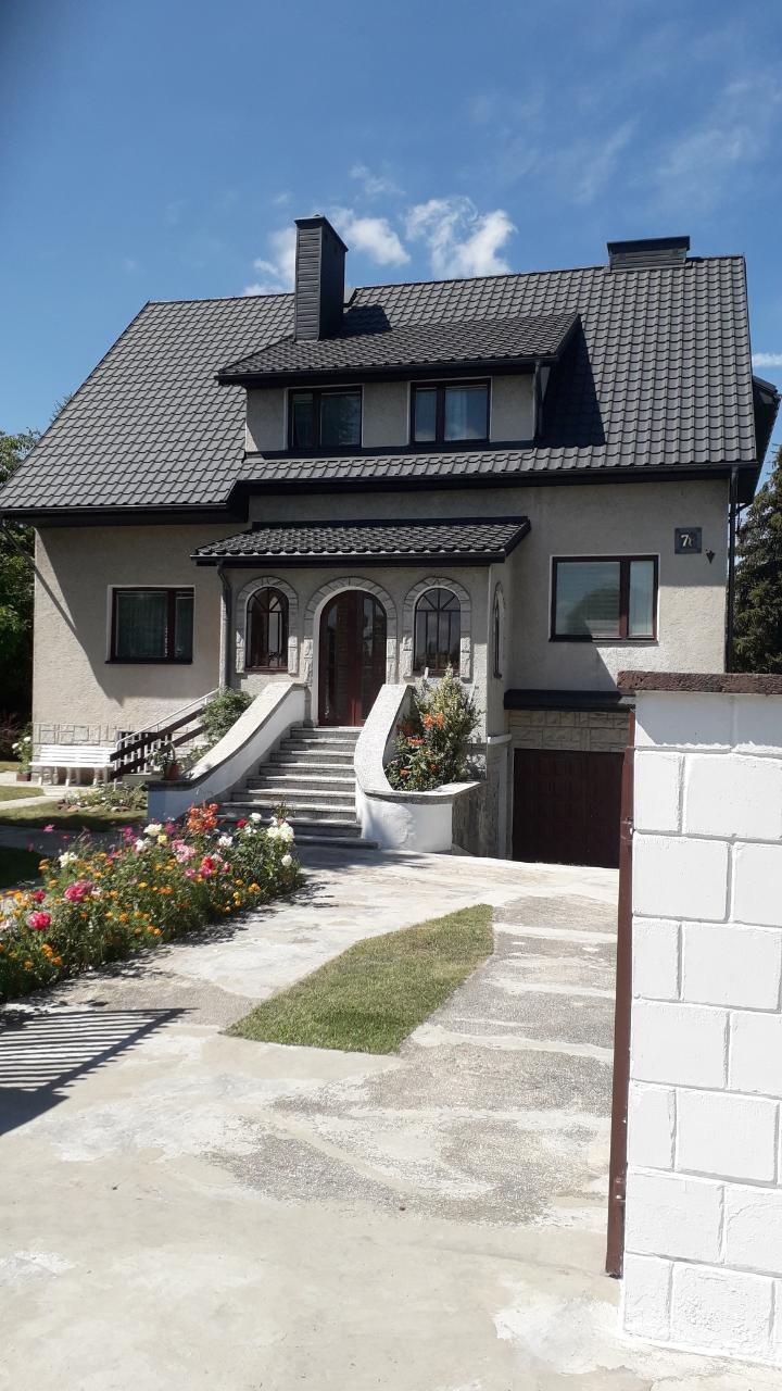 Dom na sprzedaż Borków, Borków 78  470m2 Foto 2