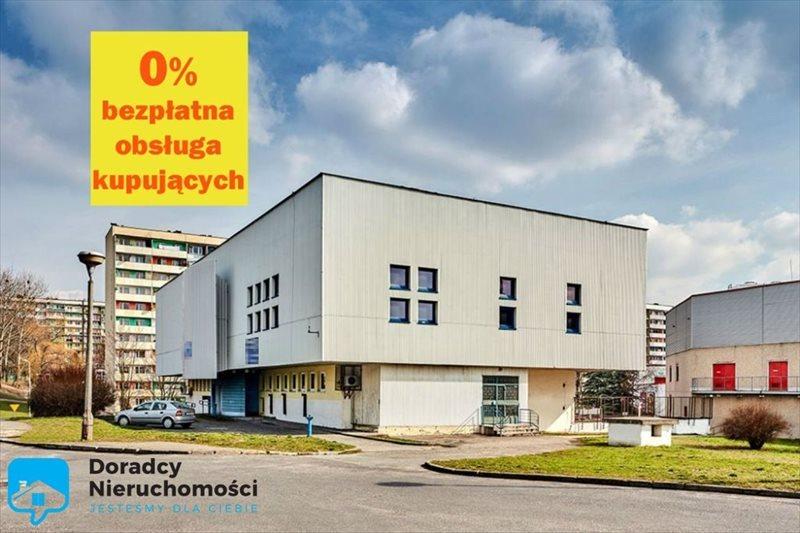 Lokal użytkowy na sprzedaż Jastrzębie-Zdrój  1875m2 Foto 2