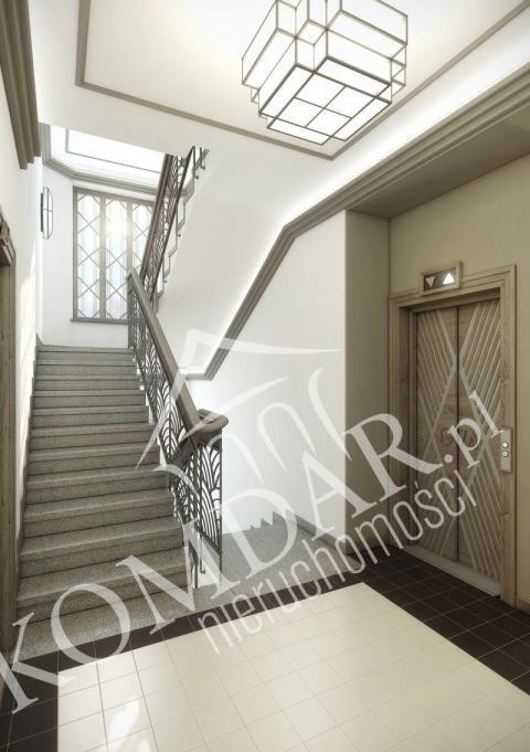 Mieszkanie na sprzedaż Warszawa, Śródmieście, Powiśle, Górnośląska  160m2 Foto 10